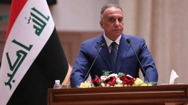 Al-Kasimi hat damit geschafft, was zwei andere Kandidaten vor ihm nicht gelang – nämlich eine Regierung zu bilden.