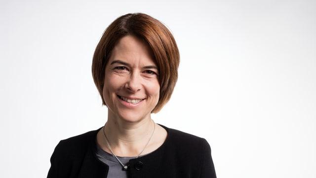 An der Delegiertenversammlung in Bern wird heute die Schwyzer Nationalrätin Petra Gössi zur neuen Parteichefin gewählt. Sie gilt als Vertreterin des rechten Parteiflügels. Gössi wird Nachfolgerin von Philipp Müller.