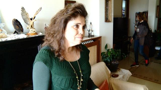 Patientin Ioanna Myrilla