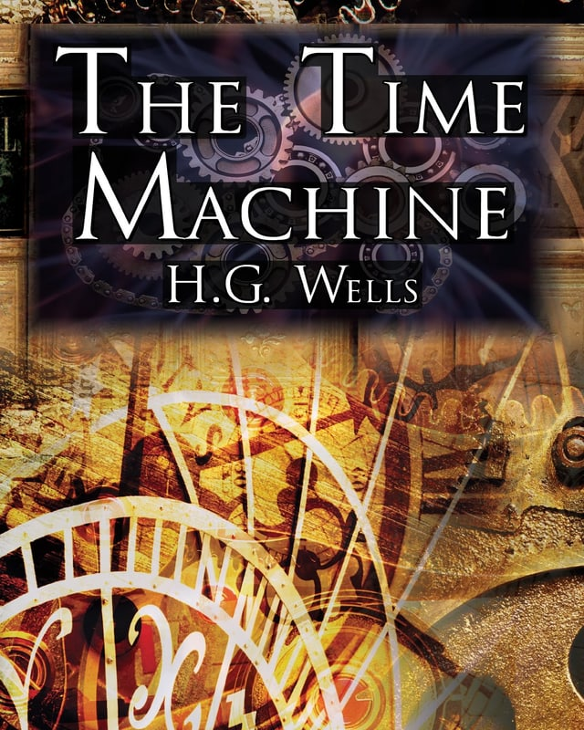 H.G. Wells – The Time Machine