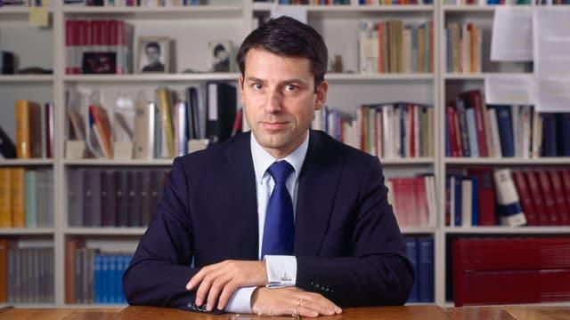 Video «Inländervorrang, SBB, Markus Jordi, Wirtschaftskapitän Trump» abspielen