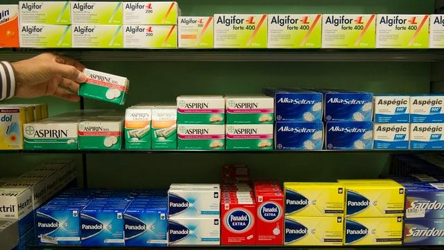 Blers medicaments.