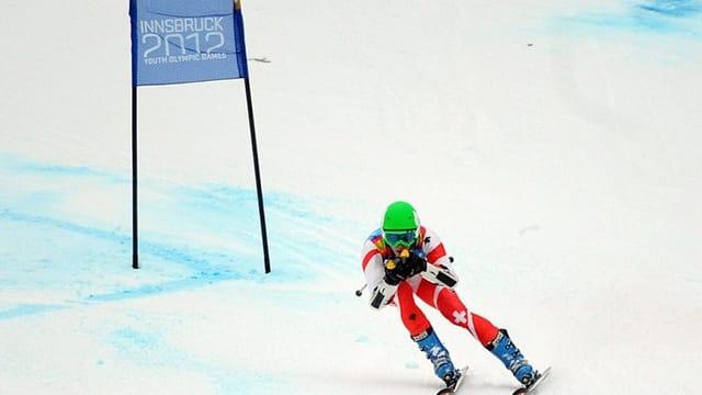 In skiunz sin pista
