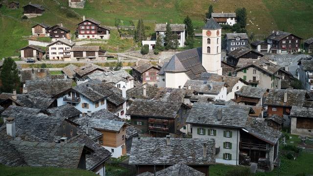 Vischnanca da Val