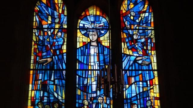 Video «Römisch-katholischer Familiengottesdienst aus Grand-Lancy/GE» abspielen