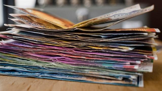 Bunamain 450'000 francs ha la procura publica dal Vad pudì confiscar.