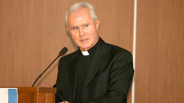 Monsignore Nunzio Scarano