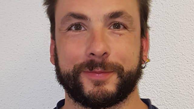 Frank Liebisch.