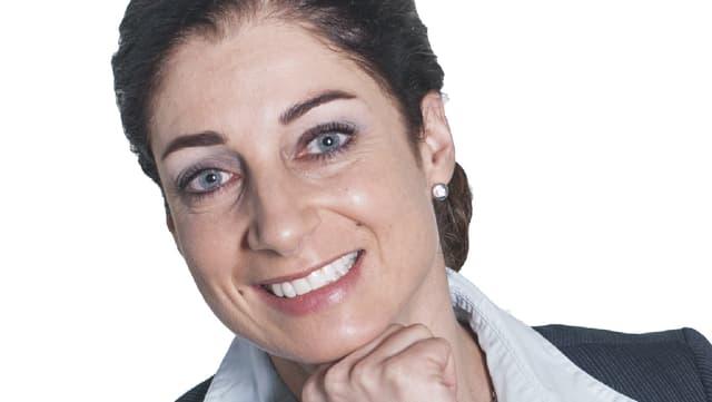 Portrait Brigitte Bitterli