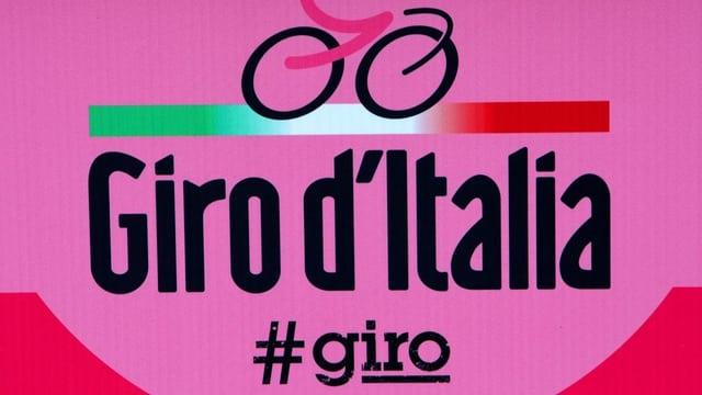 Die ersten Etappen des Giro d'Italia 2014 werden in Nordirland und Irland ausgetragen.