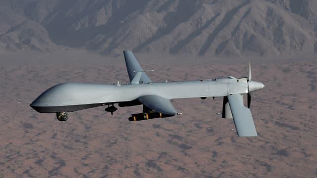 drona, furma d'eroplan
