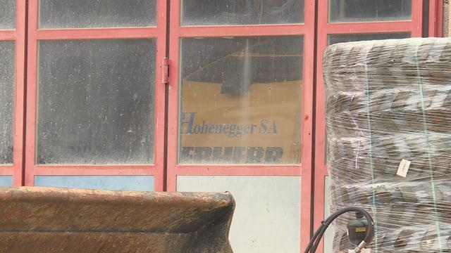 Camiun da Hohenegger en garasch.