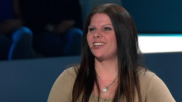 Video «Durchboxen, kein Problem! – Simone Kaufhold» abspielen