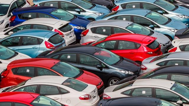 Parallelimportierte Autos: Kein Verlass auf Werksgarantie