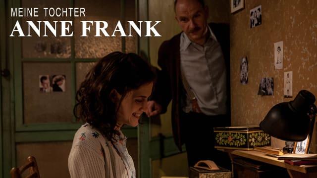 Filmszene «Meine Tochter Anne Frank»