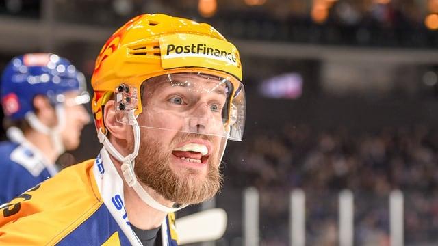 Fredrik Pettersson.