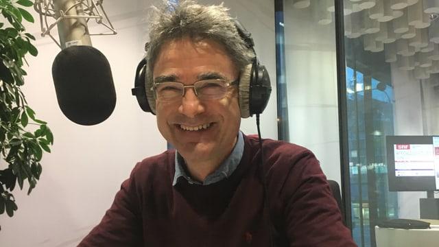 Mario Cavigelli.