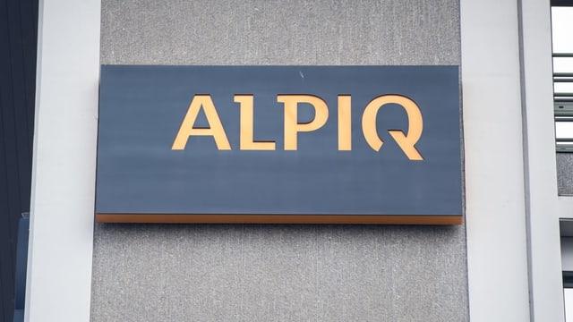 Dekotierung der Alpiq-Aktien