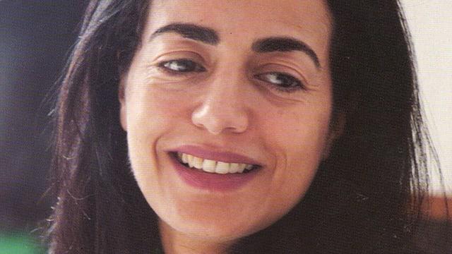 Karima Mansour