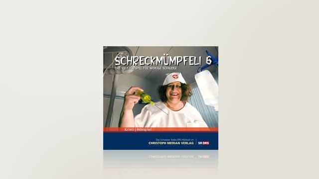 Schreckmümpfeli 6