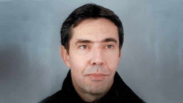 Martin Aebi