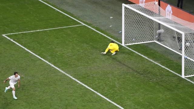 Svizra sperda suenter penaltis