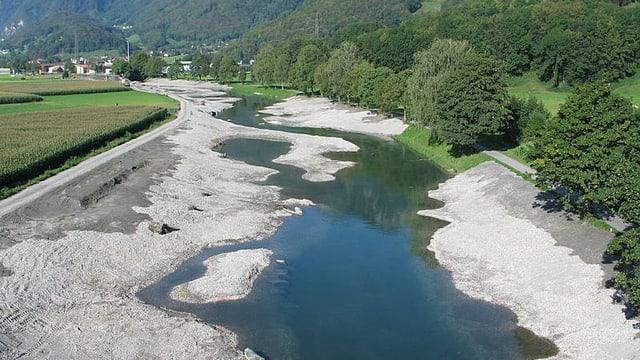 Rheintaler Binnenkanal