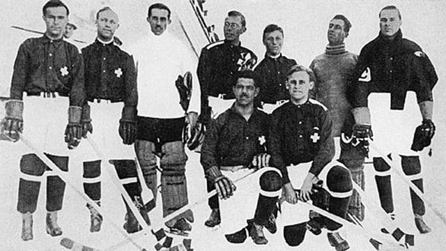 Equipa naziunala 1928 San Murezzan