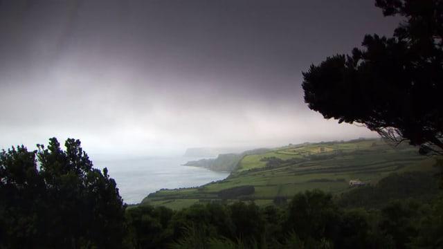 Video «Unser Wetter: Golfstrom (8/8)» abspielen