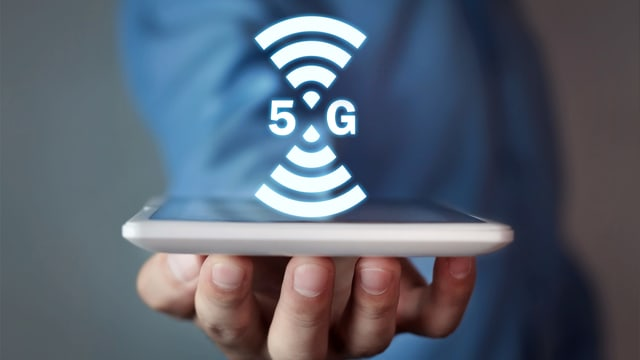 Video «Wer hat Angst vor 5G?» abspielen