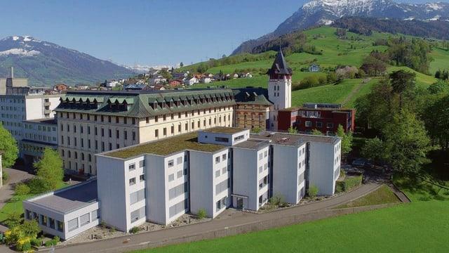 Gymnasium Immensee