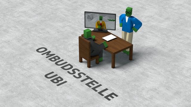Ombudsstelle UBI