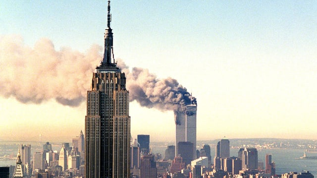 Religion und Terrorismus