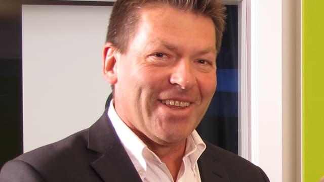 Richard Ammann