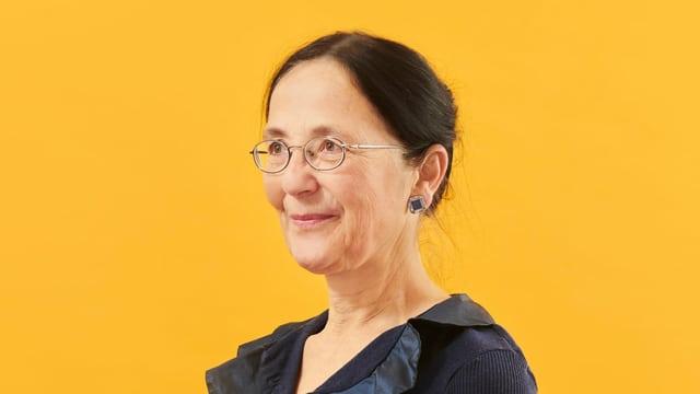 Marion Graf.