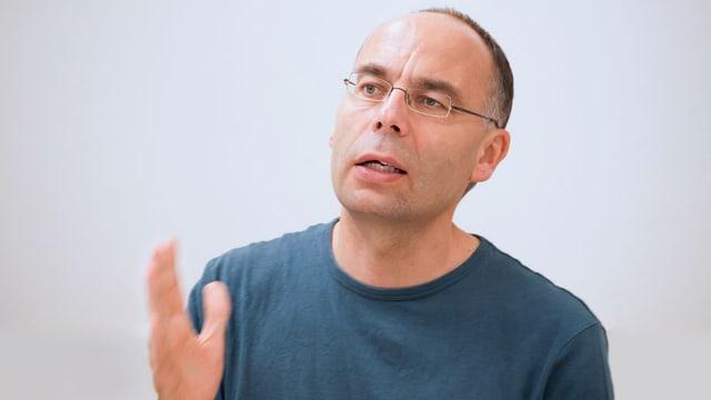 Interview mit Stephan Lessenich