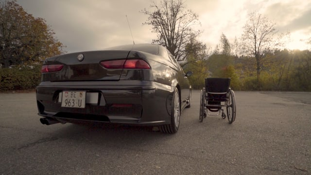 Zurück zur Mobilität