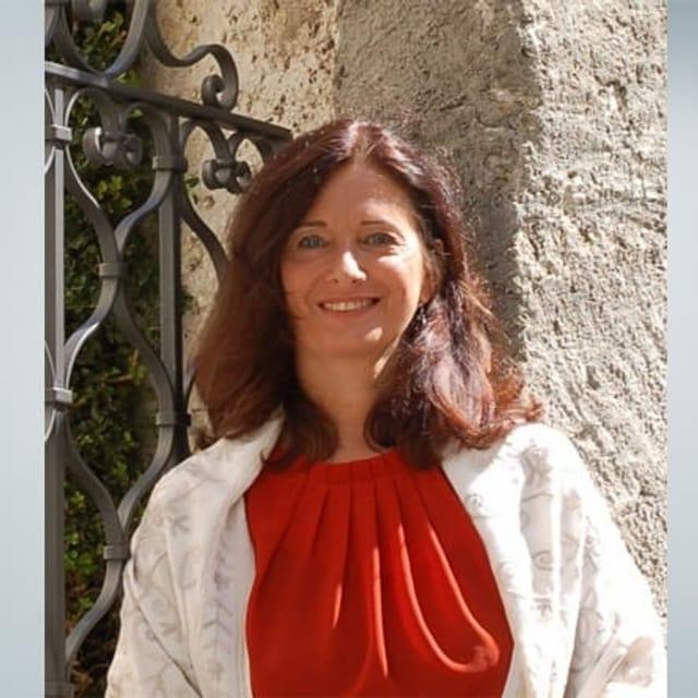 Susanna Salerno.