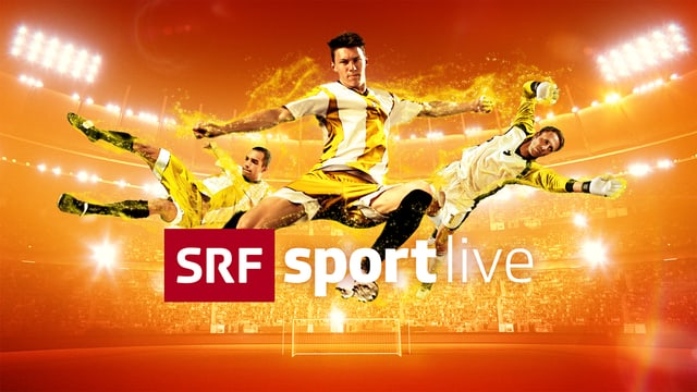 Cup live bei SRF