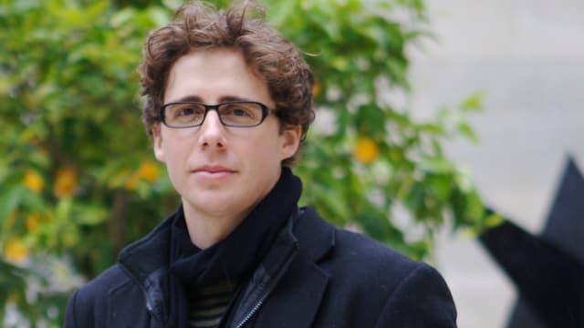 Stefan Gabriel.