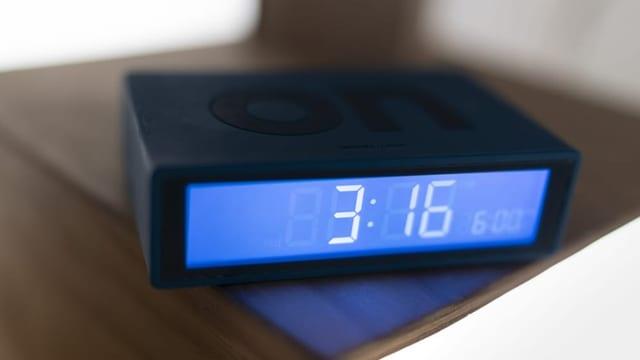Alarm: Infos sur UKW – midar sin DAB+