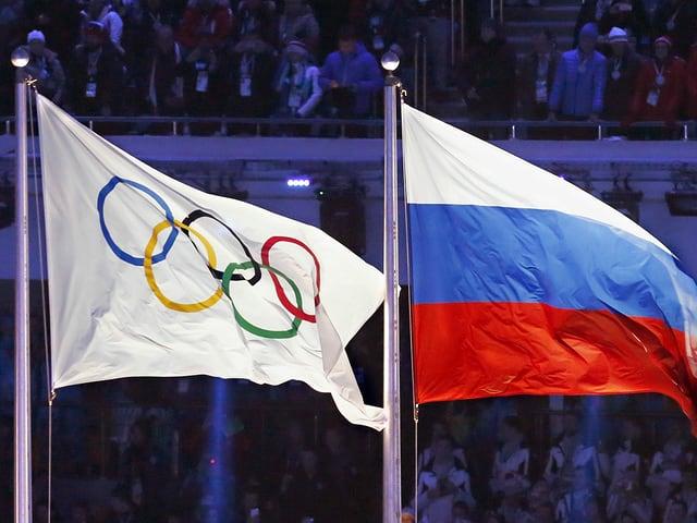 WADA-Urteil ist draussen - Dopingskandal: Russland für 4 Jahre ausgeschlossen