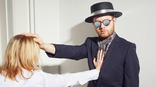 Video «Virus mit Kutti MC» abspielen