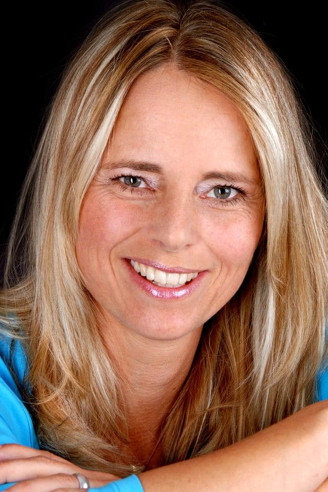 Elke Schiede alias Patricia Vandenberg.
