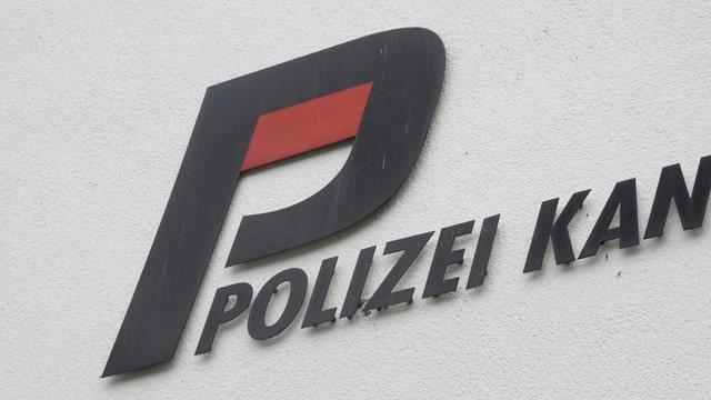Logo Kantonspolizei Solothurn.