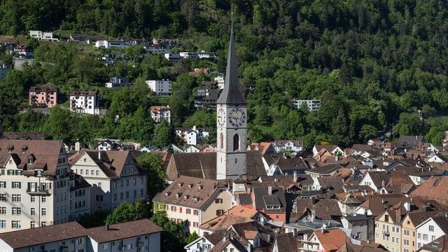 Altstadt von Chur