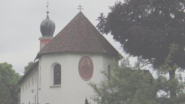 Wallfahrtsort Maria Dreibrunnen