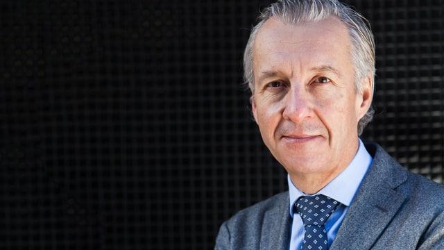 Gerhard Walter, a partir dal matg 2017 il nov schef da la Engiadina San Murezzan Turissem SA.