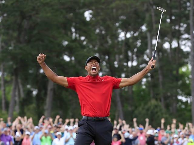 Fast 11 Jahre nach seinem letzten Major-Sieg kann Tiger Woods seine Durststrecke beenden. Öffentlich gemachte Affären, Medikamentenabhängigkeit sowie schwere Rückenprobleme liegen dazwischen. Das macht Woods' Comeback einzigartig.