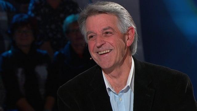 Video «Weit bereist – Carlo Cairoli» abspielen